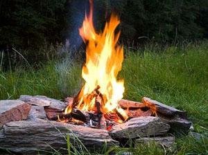 Вогонь добрий слуга