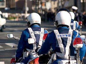 safety in japan