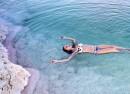Мертве море - Головна