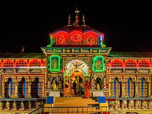 Храм в Індії