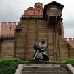 Пам'ятник Ярославу Мудрому