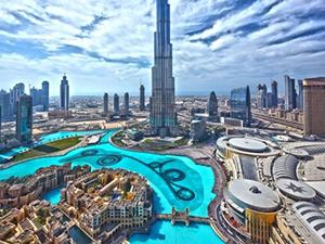 Дубаї