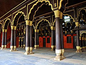 Палац Султана Тіпу