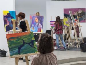 Школа сучасного мистецтва