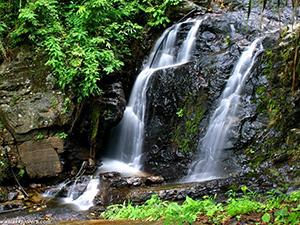 Водоспад на Лангкаві