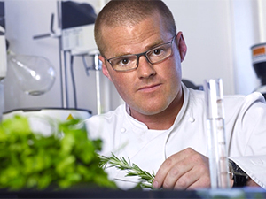 Молекулярна кухня, кухар