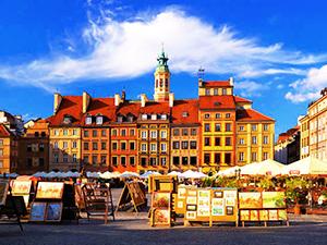 Ринкова площа Старого міста