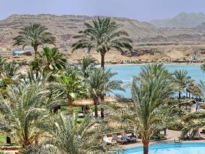 Шарм-еш-Шейх перлина Єгипту