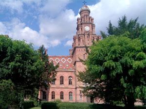 Chernivzi