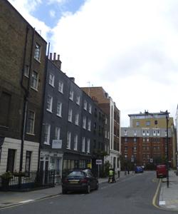 London-orign