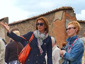 Екскурсія Неаполем