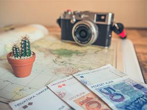 Гроші на подорож