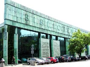 Бібліотека Варшавського університету