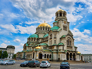 Софія, Болгарія