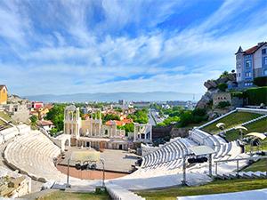 Пловдив, Болгарія