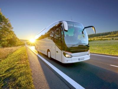 Автобусна подорож: як отримати задоволення | OtiumPortal